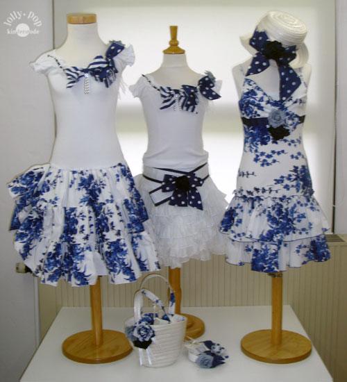 Детское платье своими руками без шитья