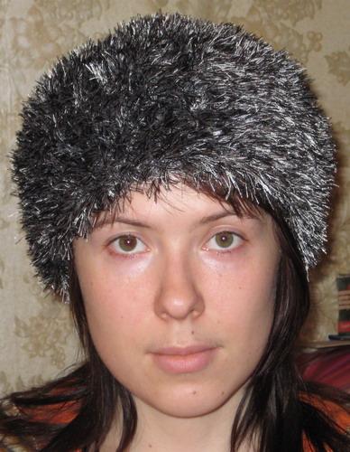 как связать шапку для взрослой женщины - Выкройки одежды для детей и...